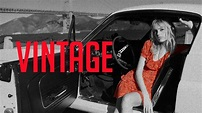 """VINTAGE"""" - Best Of Deep House French Music 50s & 80s Hits ..."""