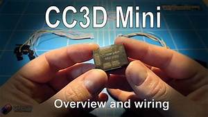 Rc Reviews - Mini Cc3d From Hobbyking