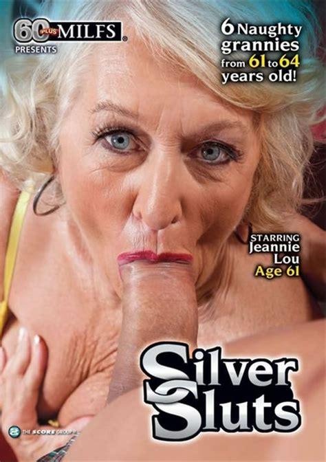 Silver Sluts 2015 Adult Dvd Empire