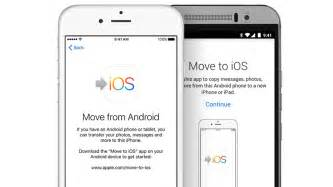 switching from android to iphone how to switch from android to iphone digital tech insider