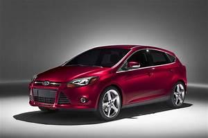 Ford Focus 2013 : 2013 ford focus reviews and rating motor trend ~ Melissatoandfro.com Idées de Décoration