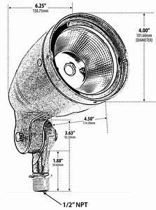 12v 12w Integrated Led Cast Aluminum Bronze Directional Spot Light  Dpr