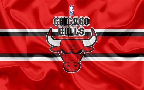 chicago bulls logo hd wallpaper background image