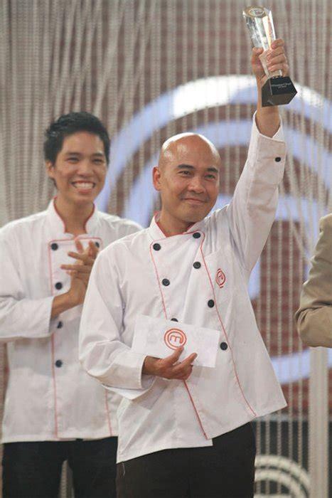 contestants gear   masterchef vietnam news vietnamnet