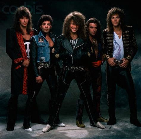 Best Images About Bon Jovi Pinterest Rock Bands