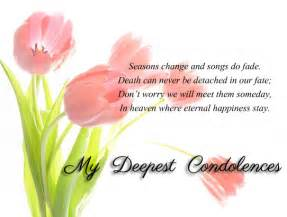 Sympathy Card Quotes Picture 7