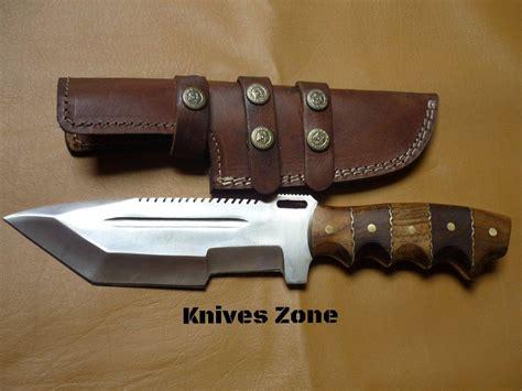 tanto survival bushcraft steel knives knife kniveszone d2