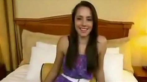 Teen Beauty Queen Resigns Porn Flap Cnn Video
