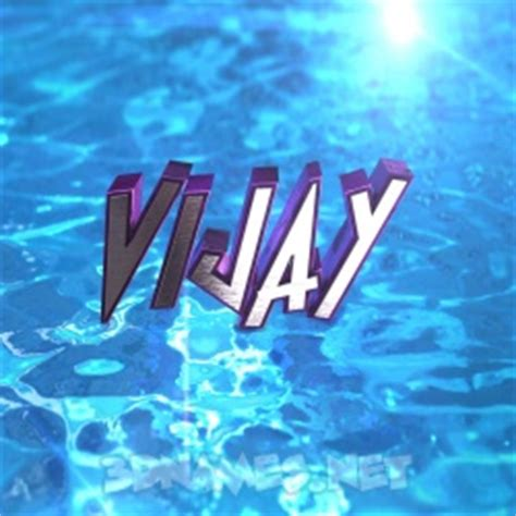 3d Name Wallpapers Vijay Search by Vijay As A 3d Wallpaper