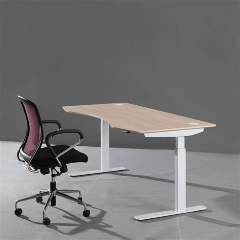 adjustable desks for standing or sitting uk standing sitting adjustable desk the revisionist