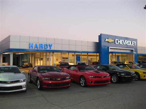 Buford Chevrolet Dealer New Used Chevrolet Dealer Buford