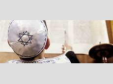 Why Do We Wear a Kippah? Mitzvahs & Traditions