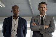 The Hitman's Bodyguard (2017) Movie Review - MovieBoozer