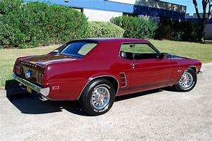 1969 Ford Mustang GT Coupe - Auto Collectors Garage