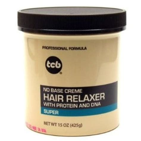 tcb hair relaxer super ensley beauty supply