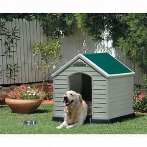 Niche Grand Chien Xxl : niche pour chien r sine achat vente niche niche pour ~ Dailycaller-alerts.com Idées de Décoration