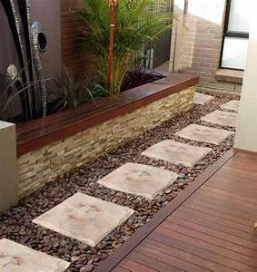 Large Portable Stepping Stones For Garden  6 Pack  Strong