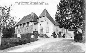 Saint Germain Lespinasse : cartes postales anciennes de saint germain lespinasse 42640 actuacity ~ Medecine-chirurgie-esthetiques.com Avis de Voitures