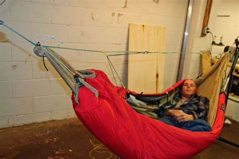 hammock underquilt diy 17 best images about hammock cing on sacks