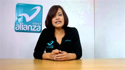 Jetzabel Cisneros Candidata A Diputada Local 2 Youtube