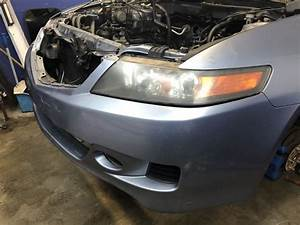 2007 Acura Tsx 6mt Manual Partout Parts Only For Sale In