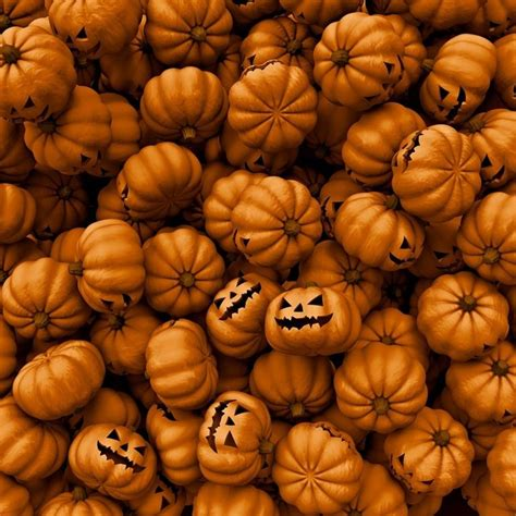 Pumpkin Fall Backgrounds Laptop by Vintage Backgrounds