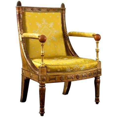chaise en allemand splendeur des meubles anciens authentiques