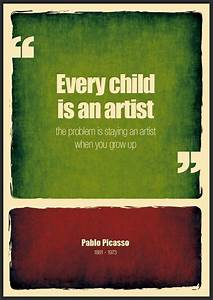 every child is an artist favething