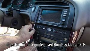 How To Change Replace Install Speedometer Instrument