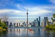 CN Tower, Toronto, Ontario, Canada - Culture Review ...