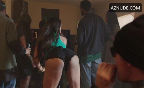 Dominique Perry Sexy Scene In Get Hard AZNude