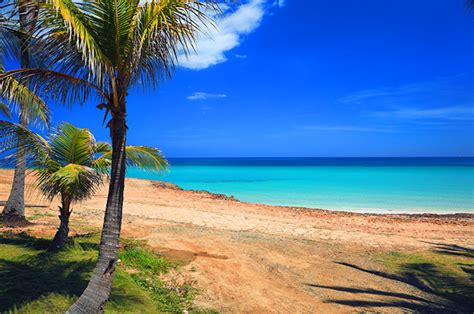 Les plus belles plages de Cuba