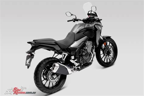 Honda Cb500x 2019 by Model Update 2019 Honda Cb500 Bike Review