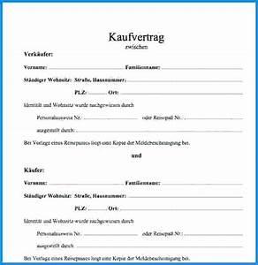 Vorlage Kaufvertrag Küche : 15 kaufvertrag privat muster exemple cv etudiant ~ Watch28wear.com Haus und Dekorationen