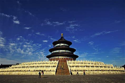 beijing tourism bureau temple of heaven beijing tiantan park history