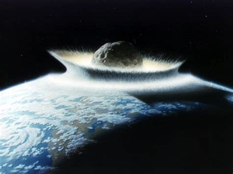 1,000-Foot-Wide Asteroids That Could Hit Earth Discovered ...