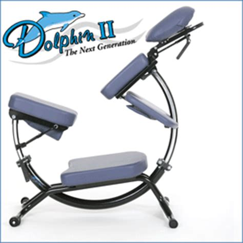 dolphin ii portable chair pisces productions