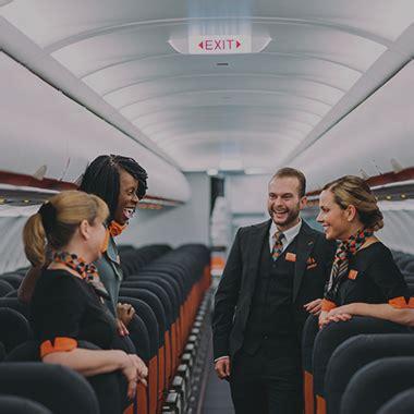 cabin crew easyjet easyjet careers cabin crew