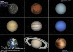 images of 9 planets | Weisz Gallery