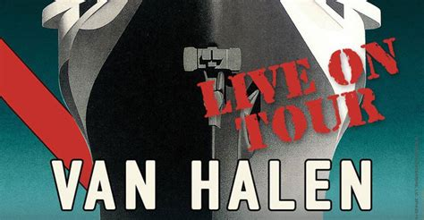 Halen News Desk by Halen Adds Two Concerts Due To Overwhelming Demand