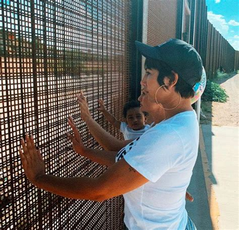 Jackie Cruz Urges Fans to Learn More About Detention ...