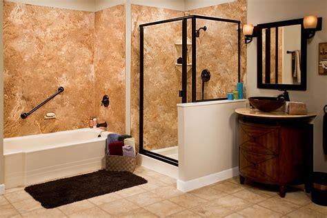 day bathroom remodeling  cincinnati improveit home