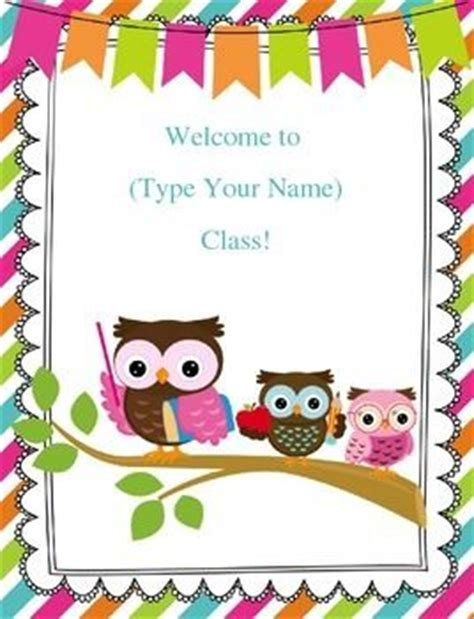 Postcard Template By Teaching For Tomorrow Teachers Pay Best 25 Welcome Sign Classroom Ideas On