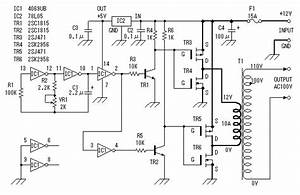 Varios Lumagui 01  Inversor 12v Dc 110v Ac Gif Diagramas
