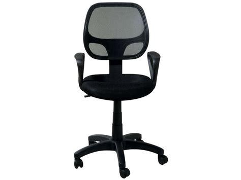 conforama chaise de bureau chaise dactylo will vente de fauteuil de bureau conforama