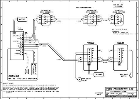 nutone intercom systems wiring diagram nutone 3303 master
