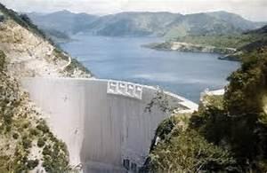 El Cajon  Honduras  Em Pleno Funcionamento