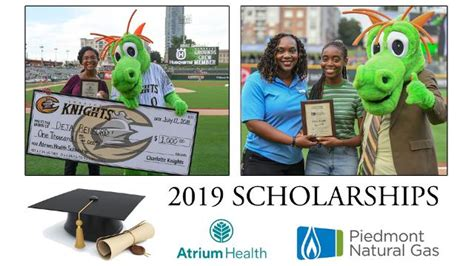 knights announce  scholarships knights