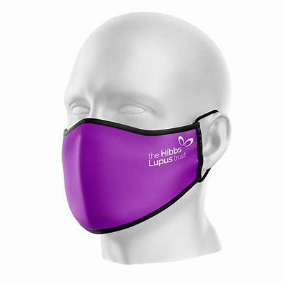Mask Face Lupus Trust Hibbs Reusable