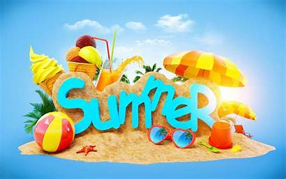 Summer Vacation Wallpapers Backgrounds